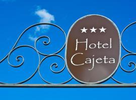 Hotel Cajeta, Buia (Maiano yakınında)