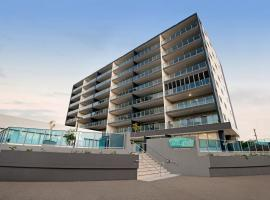 Allure Hotel & Apartments, Townsville