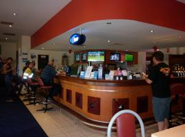New Whyalla Hotel, Whyalla
