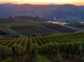 Borgo Conde Wine Resort, Fiumana (Predappio yakınında)