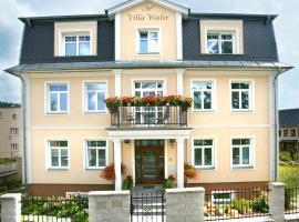 Spa Hotel Villa Walir