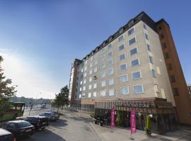 Comfort Hotel Eskilstuna, Eskilstuna