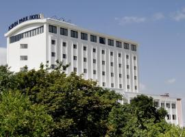 Asrin Park Hotel & Spa, Ankara (in de buurt van Golbası)