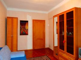 Апартаменты Руставели