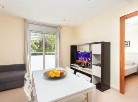 Bed and Go Apartments Lloret