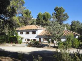 Alojamiento Rural Economato, Pozo Alcón