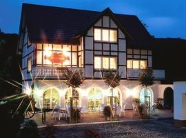 Hotel Stremme, Gummersbach (Lieberhausen yakınında)