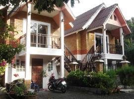 Wilai Villa Lamai