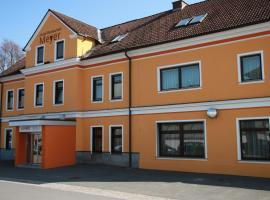 Hotel Restaurant Meyer, Kalsdorf bei Graz