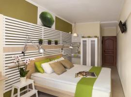 Svea Hotel - Adults Only, Rhodos