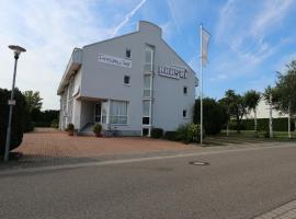 Hotel Kraski - Frohmüller, Rauenberg