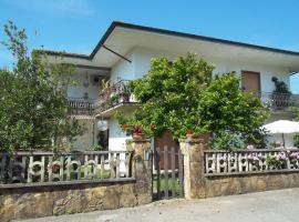 Appartamento da Benito & Renza, Lucca (Maggiano yakınında)