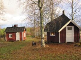 Farmhouse Tervamäki, Tervajärvi