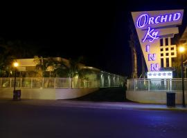 Orchid Key Inn, Key West