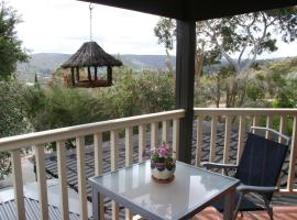 The Hideaway Luxury B&B Retreat, Armadale (Kelmscott yakınında)