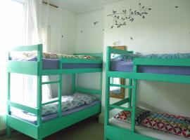 Carlisle City Hostel