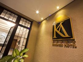 KA Business Hotel, Bragança Paulista