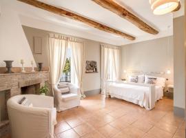 Albergo Borgo Vistalago, Trevignano Romano