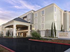 Ayres Hotel Huntington Beach/Fountain Valley, Fountain Valley