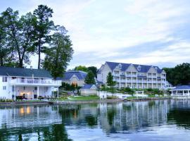 Bay Pointe Inn, Orangeville