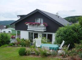 Holiday Home Rosel Tigges, Kirchhundem (Brachthausen yakınında)