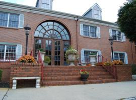 Colts Neck Inn Hotel, Colts Neck