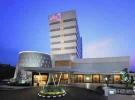 Allium Tangerang Hotel, Tangerang