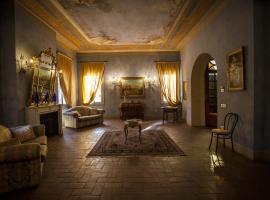 R&B Villa Tartaruga, Castelfranco Emilia (Sant'Agata Bolognese yakınında)