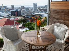 Upperbloem Guesthouse and Apartments