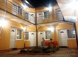Guest House Villa Zemun