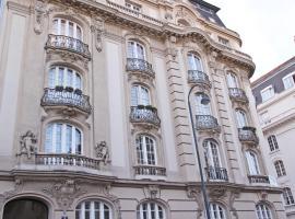 Hotel Pension Museum