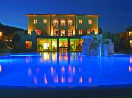 The 6 best hotels & places to stay in Bagno Vignoni, Italy - Bagno ...
