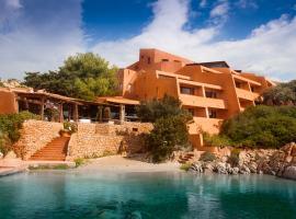 Hotel Cala Lunga, La Maddalena