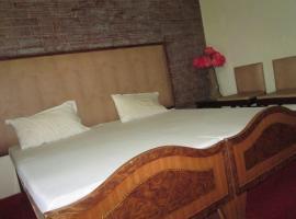 Johar Hilltop Resort, Girgaon (рядом с городом Munsyari)