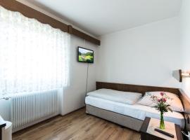Landhotel Zum Kühlen Grund, Brensbach