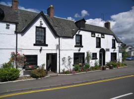 Lion and Unicorn Hotel, Thornhill