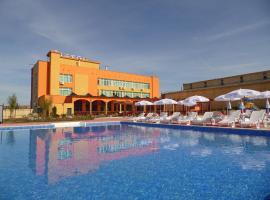 Hotel Amigos, Lukovit (Breste yakınında)
