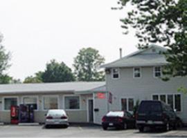 Charlie's Motel, Frostburg