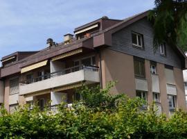 Apartment Interlaken