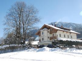 Haus Tirol, Brixen im Thale