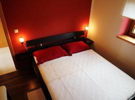 Apartment Iris, Бале (рядом с городом Golaš)