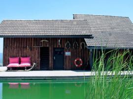 Art-Lodge, Afritz