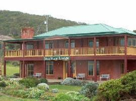 Cape Bridgewater Seaview Lodge