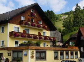 Landhotel-Restaurant Willingshofer, Gasen (Breitenau yakınında)