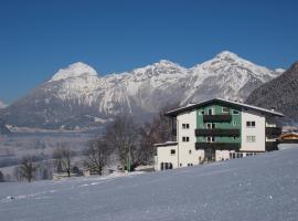 Gasthof Eberleiten - Jugend - & Aktivhotel, Bruck am Ziller