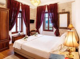Hotel Tsopela