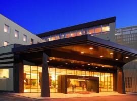 Resort Hotel Tateshina, Chino