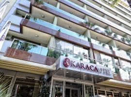 カラカ ホテル