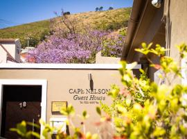 Cape Nelson Guest House