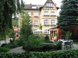 Anno 1900 Hotel Babelsberg